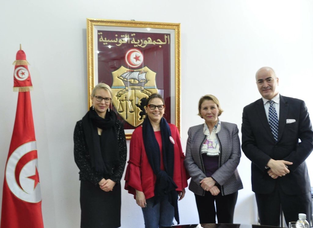 Enhancing bilateral relations between Tunisia and Finland through a shared passion for early childhood education