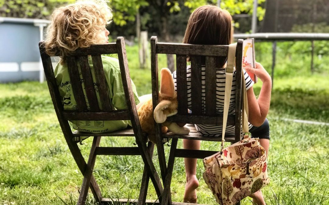 'Kids Need To Feel Bored' Says Neuropsychologist. This Is Why.
