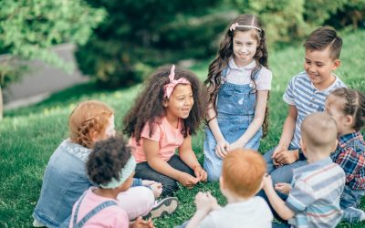 How To Help Preschoolers Develop Communication Skills