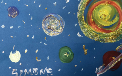 Why Space Exploration Is A Great Theme For PBL